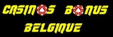 Casinos Bonus Belgique